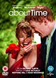 About Time [DVD] Region 2: PAL