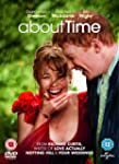 About Time [DVD + UV Copy] [2013]