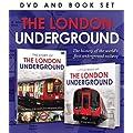 London Underground (DVD/Book Gift Set)