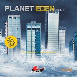 Planet Eden 6 Hörspiel
