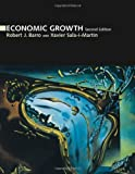 Economic Growth (0262025531) by Robert J. Barro