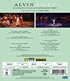 Image de Alvin Ailey - An Evening with the Alvin Ailey American Dance Theater [Blu-ray]
