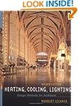 Heating, Cooling, Lighting: Design Me...
