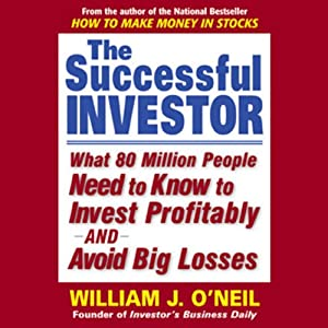 The Successful Investor Audiobook