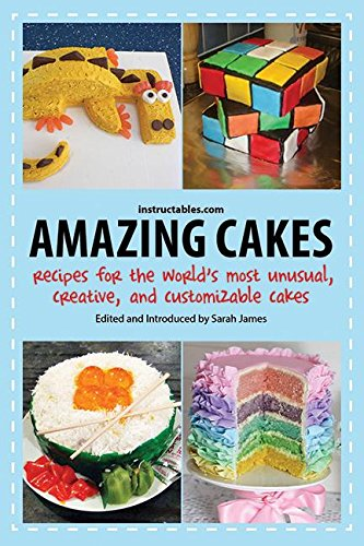 Buy Amazing Cakes Now!
