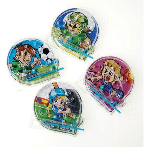 Sport Pinball Games - 1