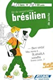 echange, troc Clemens Schrage - Kit de conversation brésilien de poche (1CD audio)
