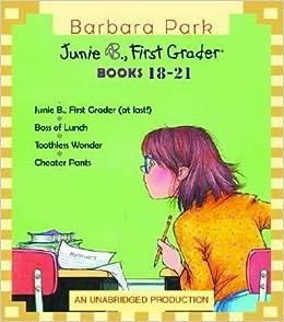 junie b jones toothless wonder book report