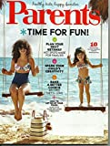 Parents Magazine March 2016 (Time for Fun) Spark Your Child's Creativity