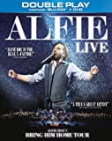 Alfie - The Bring Him Home Tour Double Play (Blu-ray + DVD)