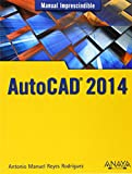 img - for AutoCAD 2014 book / textbook / text book