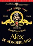 Alex in Wonderland [Import]