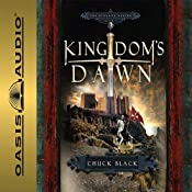 Kingdom's Dawn: Kingdom's Series, Book 1 | Chuck Black