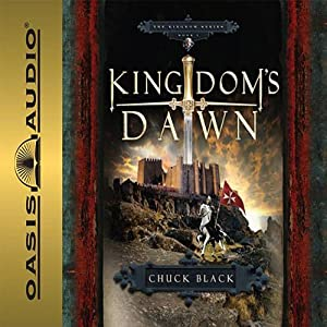Kingdom's Dawn Audiobook