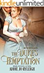 The Duke's Temptation (Men of Circums...
