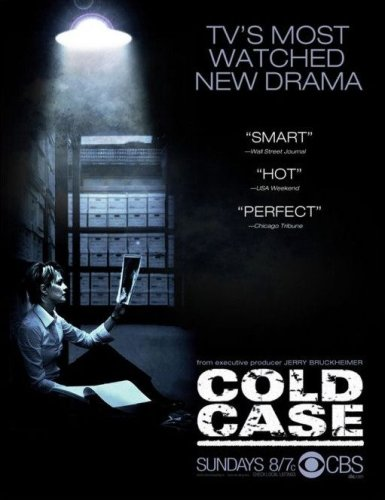 Cold Case [DVD] [Import]