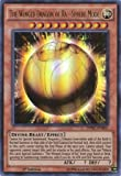 Yu-Gi-Oh! - The Winged Dragon of Ra - Sphere Mode (DPBC-EN001) - Duelist Pack 16: Battle City - 1st Edition - Ultra Rare