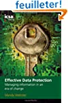 Effective Data Protection: Managing I...