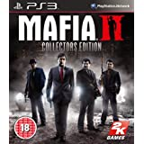 Mafia II Collector's Edition (PS3)by Take 2 Interactive