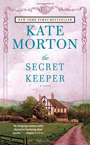 The-Secret-Keeper-A-Novel