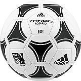 adidas Trainingsball Tango Rosario, Wht/Black, 5, 656927