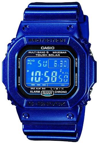 [カシオ]CASIO 腕時計 G-SHOCK ジーショック Color Display Series タフソーラー 電波時計 MULTIBAND 6 GW-M5610CC-2JF メンズ