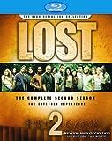Lost - Season 2 - Complete [Blu-ray]