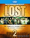 Lost - Season 2 - Complete [Blu-ray]