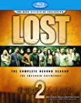 Lost - Season 2 [Blu-ray] [Import ang...