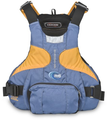 MTI Adventurewear Cascade Performance Paddling