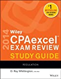 img - for Wiley CPAexcel Exam Review 2014 Study Guide, Regulation book / textbook / text book