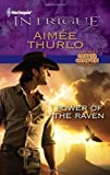 Power of the Raven (0373696000) by Thurlo, Aimee