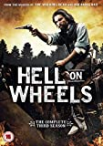 Hell on Wheels Season 3 [DVD]