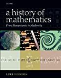 img - for A History of Mathematics: From Mesopotamia to Modernity by Hodgkin, Luke (2013) Paperback book / textbook / text book