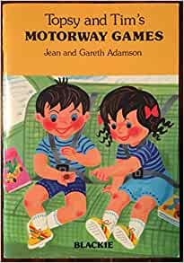 Topsy and tim go to school book