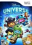 Disney Universe - Wii Standard Edition