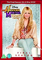 Hannah Montana Forever: The Complete Final Season [DVD] [PAL]