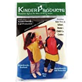 Kinder Smocks Long Sleeves Ages 6-8; no. PZ-LS3