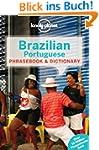 Brazilian Portuguese Phrasebook & Dic...