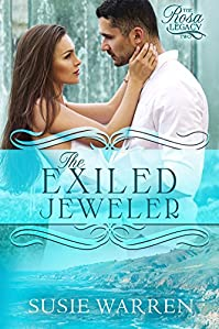 (FREE on 1/25) The Exiled Jeweler: A Contemporary Romance Novel by Susie Warren - http://eBooksHabit.com