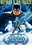 Batman & Mr. Freeze: Sub Zero