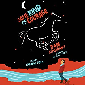 Some Kind of Courage Audiobook