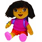 Ty Beanie Baby - Dora the Explorer Soft Toyby Ty