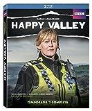 Happy Valley 2 Temporada Blu-ray España