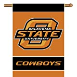 Oklahoma State Cowboys 2-Sided 28