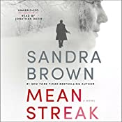 Mean Streak | [Sandra Brown]