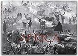 img - for Sebastiao Salgado: Africa book / textbook / text book