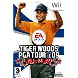 Tiger Woods PGA Tour 09 'All-Play' (Wii)by Electronic Arts