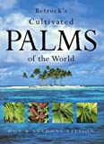 img - for Betrock's Cultivated Palms of the World book / textbook / text book