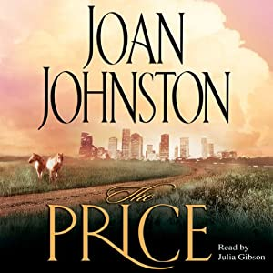 The Price | [Joan Johnston]